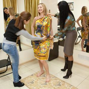Ателье по пошиву одежды Спасск-Дального