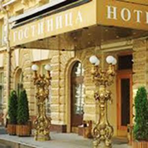 Гостиницы Спасск-Дального