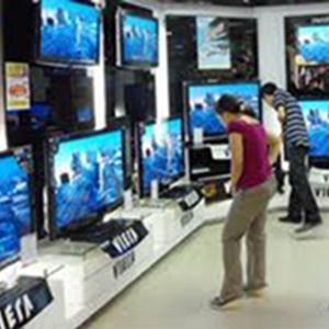 Магазины электроники Спасск-Дального