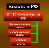 Органы власти в Спасск-Дальнем