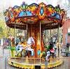 Парки культуры и отдыха в Спасск-Дальнем