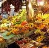 Рынки в Спасск-Дальнем