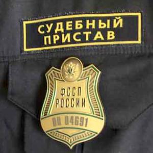 Судебные приставы Спасск-Дального