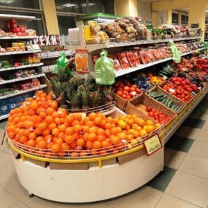 Супермаркеты Спасск-Дального