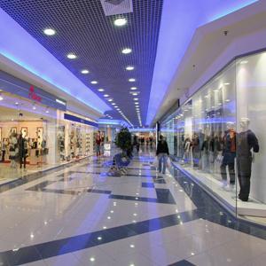 Торговые центры Спасск-Дального